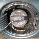 Gas Myth - DO replace your gas cap every 4 years